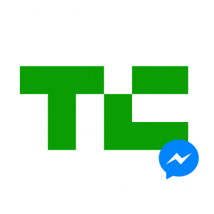 TechCrunch Bot for Facebook Messenger