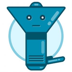 MissingKidsBot for Slack