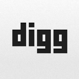 Digg Bot for Facebook Messenger
