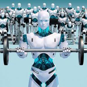 MuscleRobot for Telegram