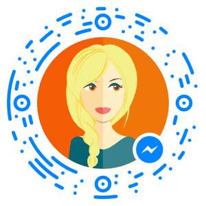 Anny Bot for Facebook Messenger