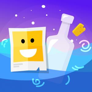 BottleInTheSeaBot for Telegram