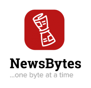 NewsBytes App Bot for Facebook Messenger