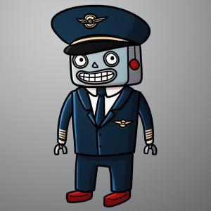 FlightBot for Facebook Messenger