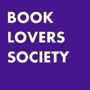 Book Lovers Society Bot for Facebook Messenger
