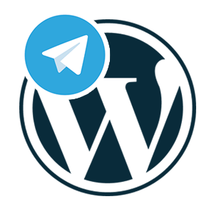 RC_Wordpress Bot for Telegram