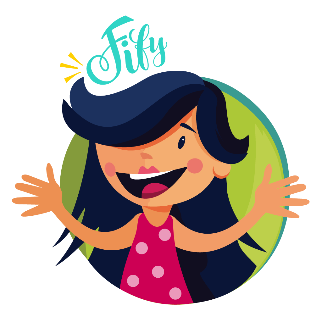 Fify - Fashion Shopping Botfriend for Facebook Messenger