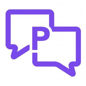 Purple Bot for Facebook Messenger
