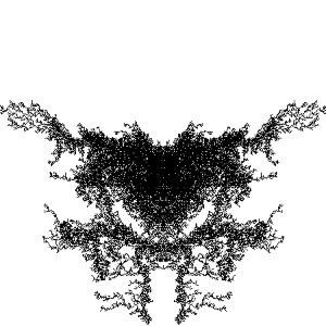 RorschachImageBot for Telegram