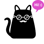 Mica, the Hipster Cat Bot for Telegram