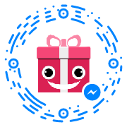 5Gifts4Her Bot for Facebook Messenger