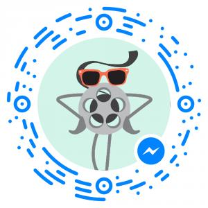 TIFFBOT for Facebook Messenger
