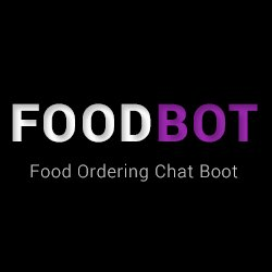 Foodbot for Facebook Messenger