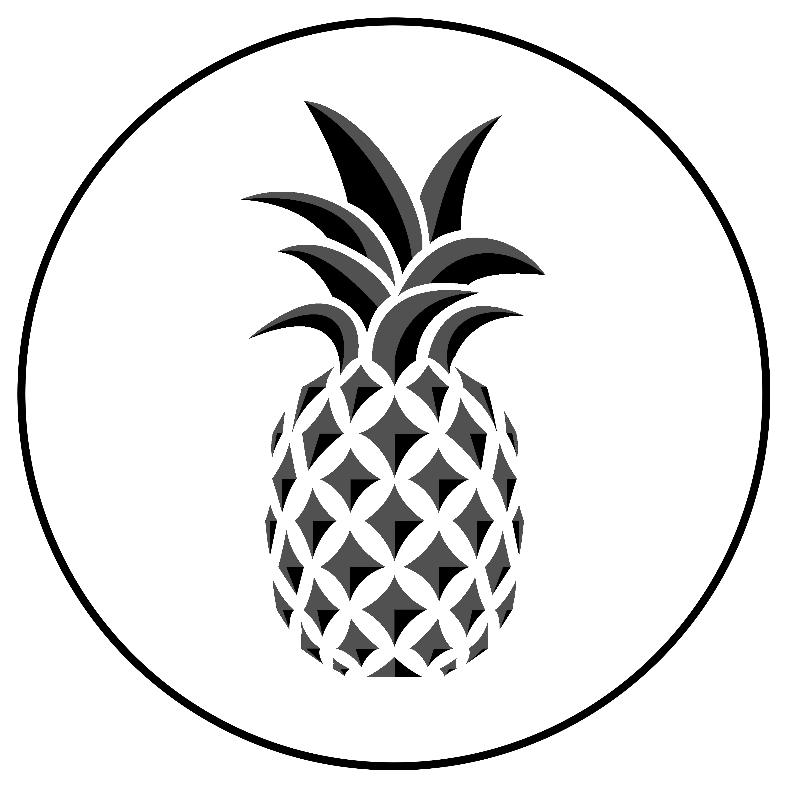 Dancing Pineapple Bot for Facebook Messenger