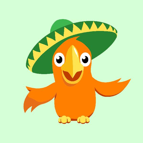 Lingio Quiz+Translate Bot for Skype