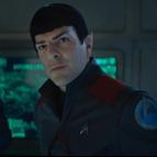 Spock Bot for Skype