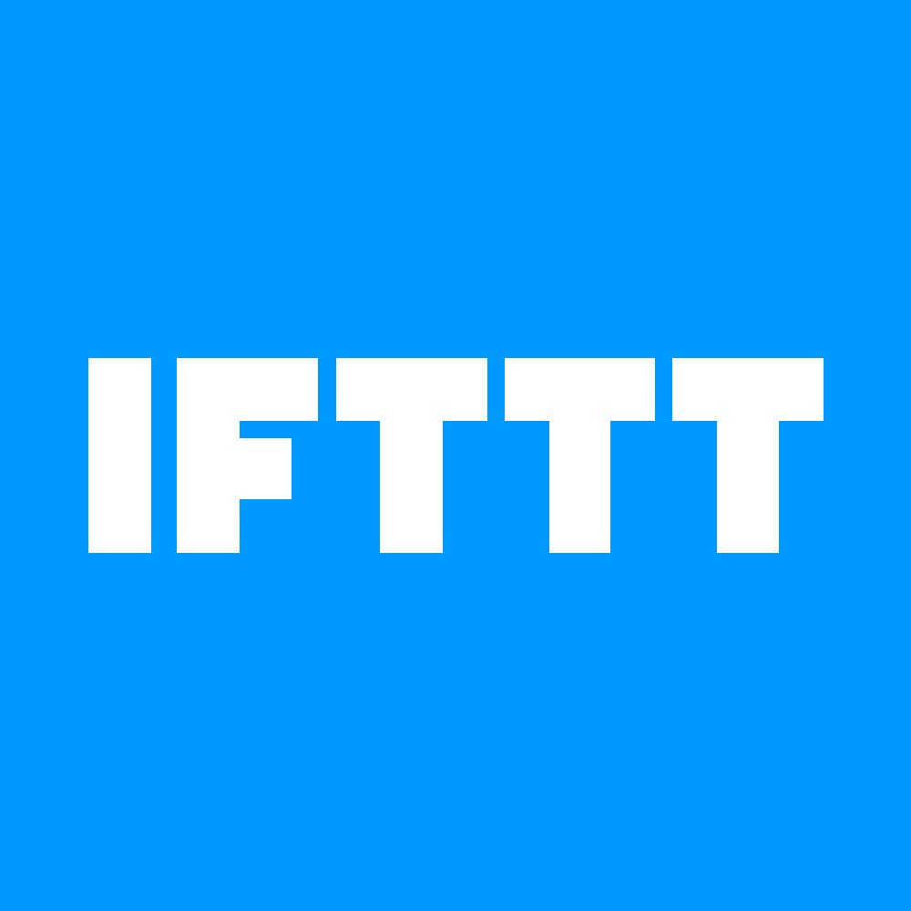 IFTTT Bot for Skype
