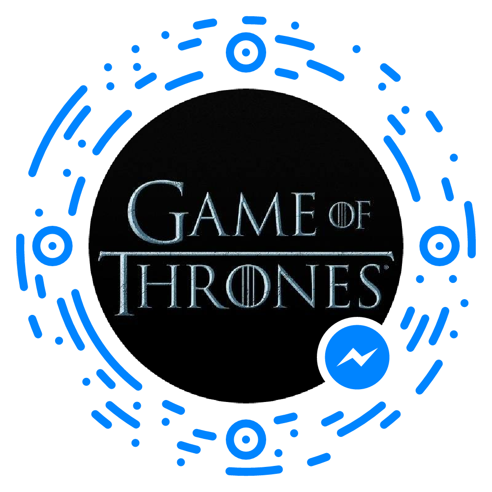 GOTsurvival Bot for Facebook Messenger