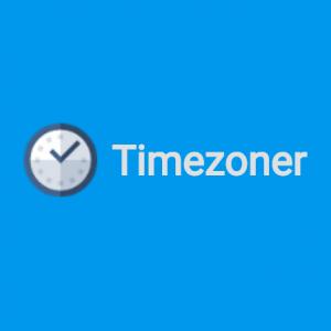 Timezoner Bot for Slack