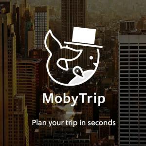 MobyTrip Bot for Slack