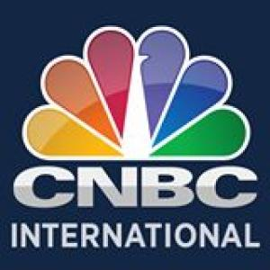CNBC International Bot for Facebook Messenger