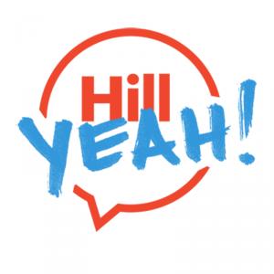 HillYEAH! Bot for Facebook Messenger