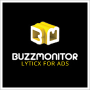 Buzzmonitor Lyticx for Ads