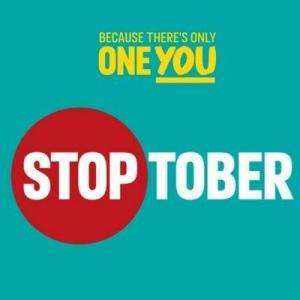 Stoptober Bot for Facebook Messenger