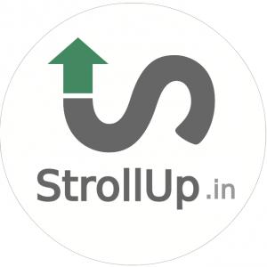 StrollUp Bot for Facebook Messenger