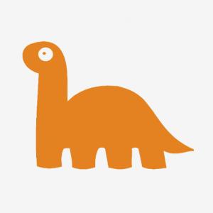 dino Bot for Slack