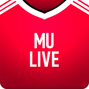 Manchester United Live App Bot for Facebook Messenger