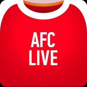 Arsenal FC Live App Bot for Facebook Messenger
