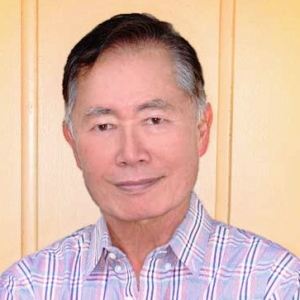 George Takei Bot for Facebook Messenger