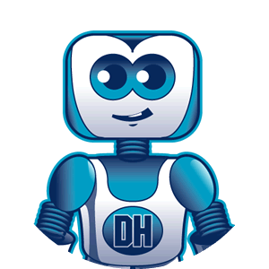 Discount Hero Bot for Facebook Messenger