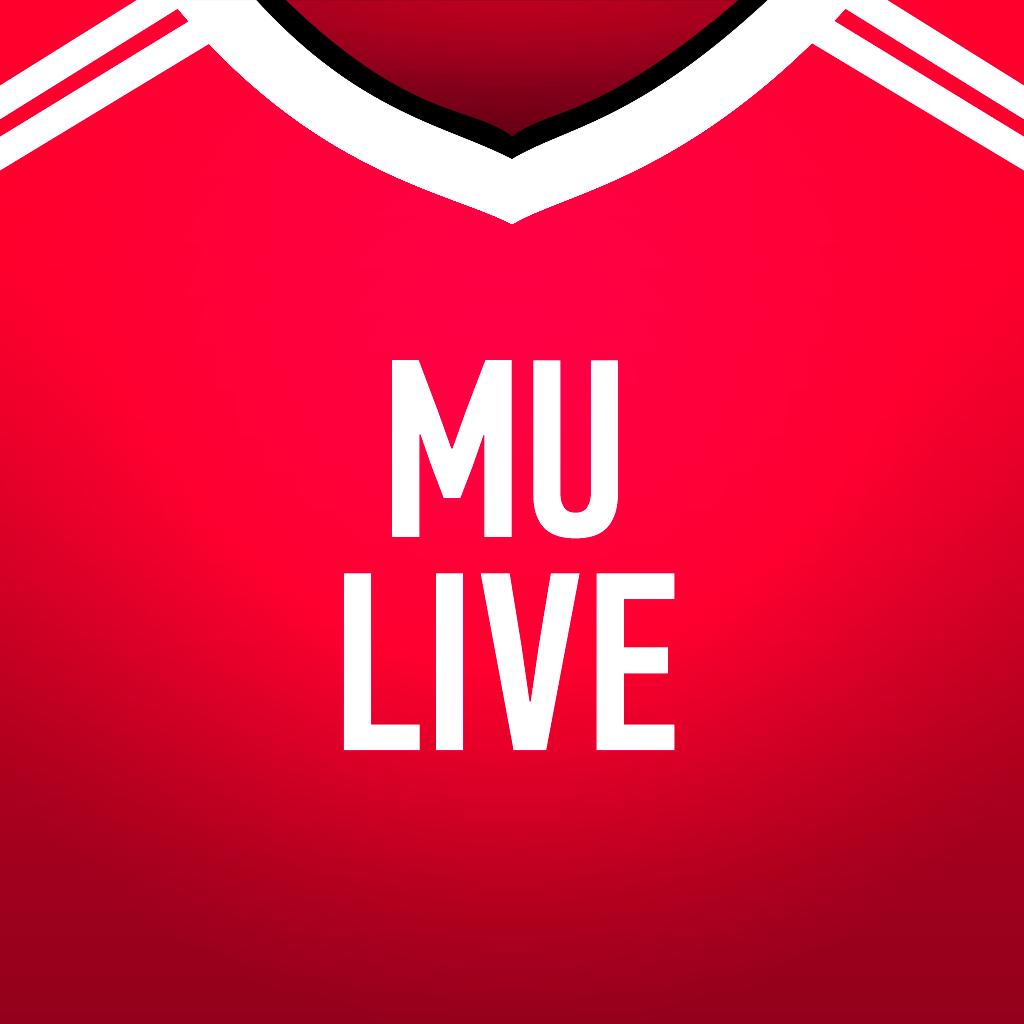 Manchester United Live App Bot for Telegram