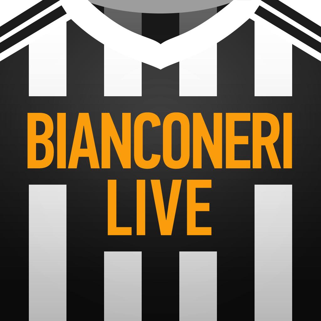 Juventus FC Live App Bot for Telegram