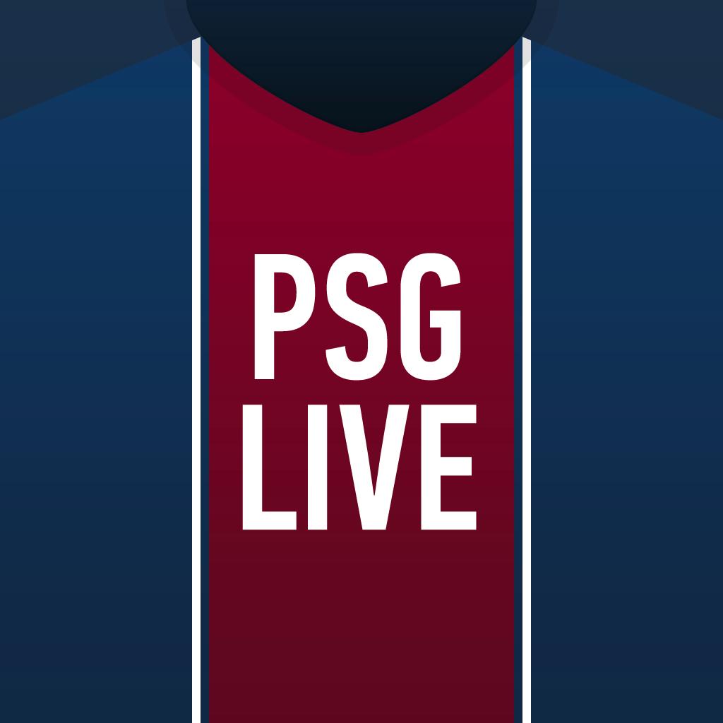 PSG Live App Bot for Telegram