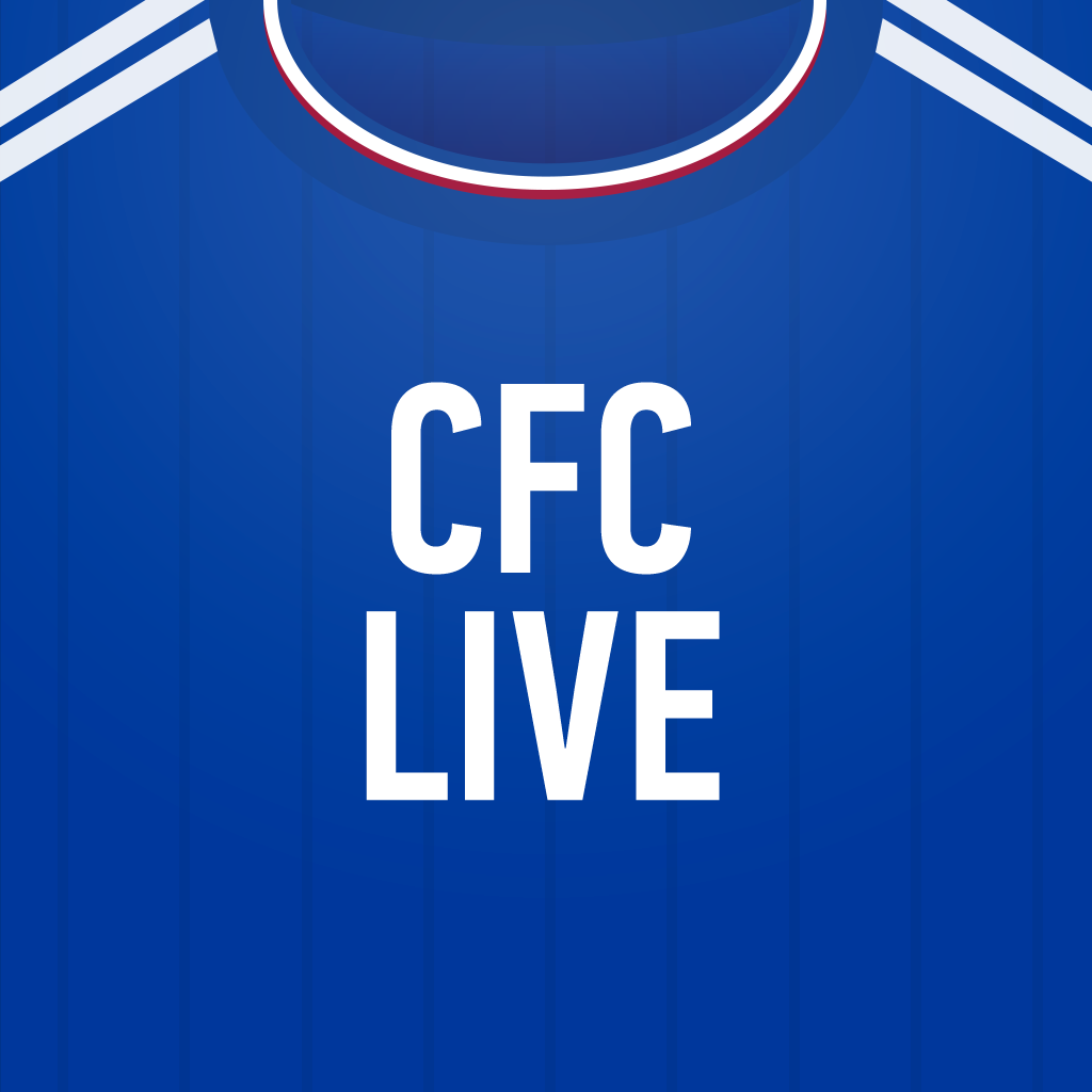 Chelsea FC Live App Bot for Telegram