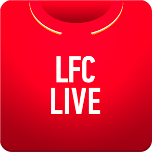 Liverpool FC Live App Bot for Telegram