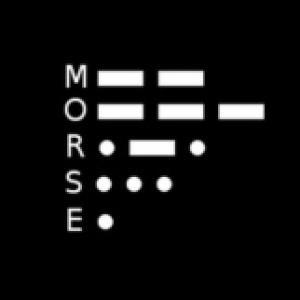 Morse to words Bot for Telegram