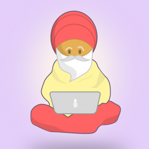Yogi Bot for Slack