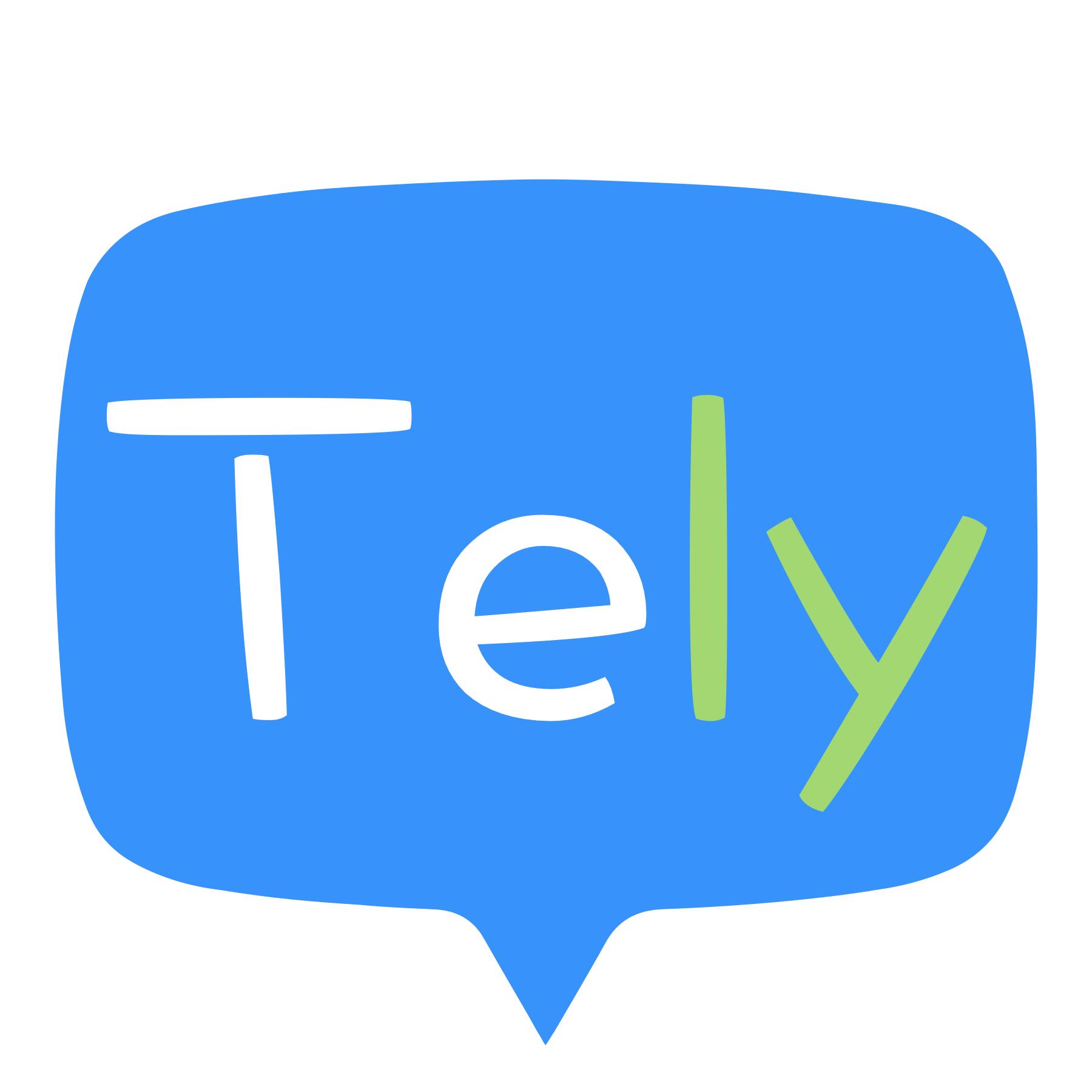 Tely Bot for Facebook Messenger