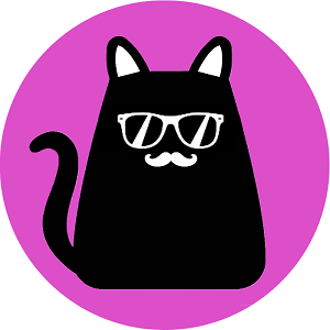 Mica, the Hipster Cat Bot for Kik