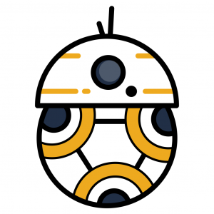 Star Wars bot by Recast.AI for Facebook Messenger