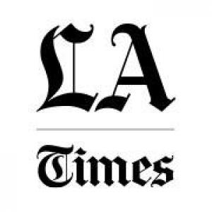 L.A. Times Food bot for Facebook Messenger