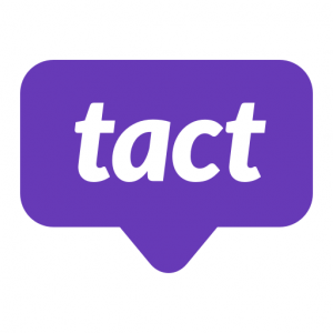 Use Tact Bot for Slack