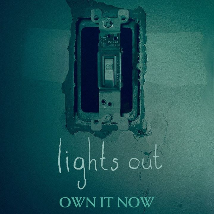 Lights Out Movie Experience Bot for Facebook Messenger