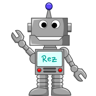 Rez - The Resolution Bot for Facebook Messenger