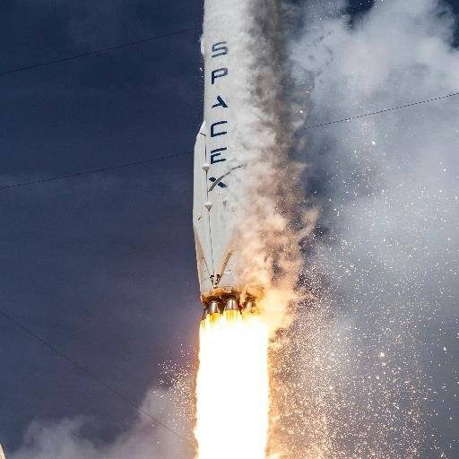 Ride the Dragon Rocket with Elon Musk Bot for Facebook Messenger