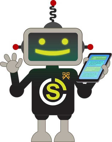 Concierge EventBot for Facebook Messenger